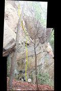 Piton Rock <br />12: Slapshot 5.8+