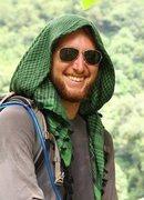 Rock Climbing Photo: nepal