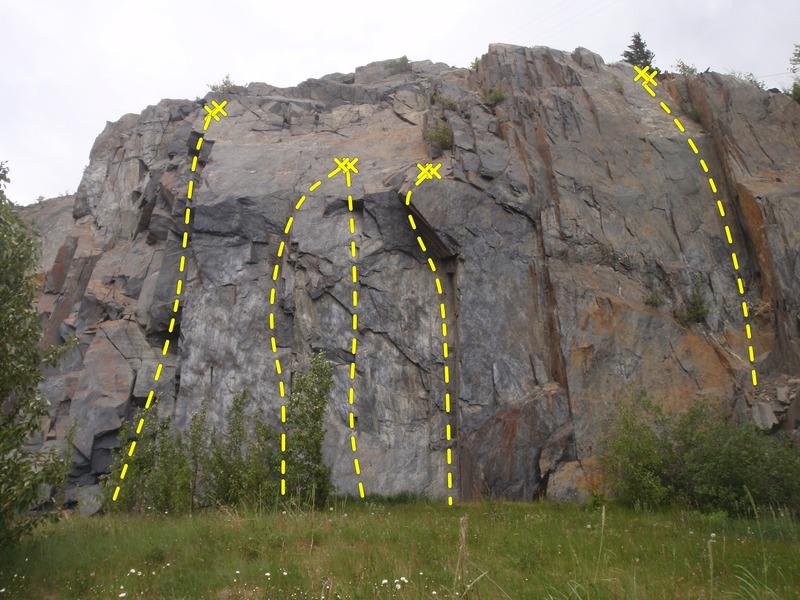 Shriek of the Mutilated topo 2014.