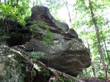 Magic Boulder