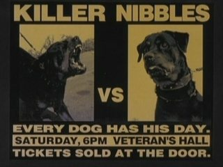 They killed killer B!