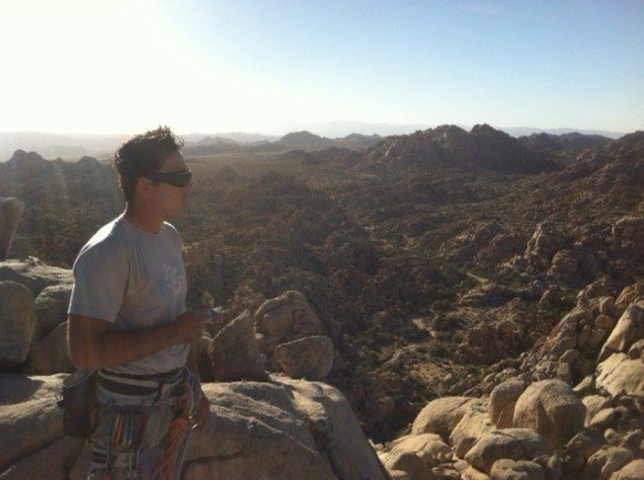 Super dome Joshua tree <br>