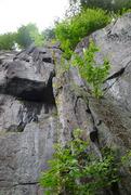 Rock Climbing Photo: Mr. Sécuriter 2