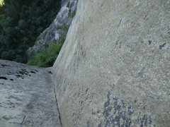 Rock Climbing Photo: As good as it gets!