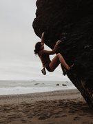 Rock Climbing Photo: Lost Rocks, CA