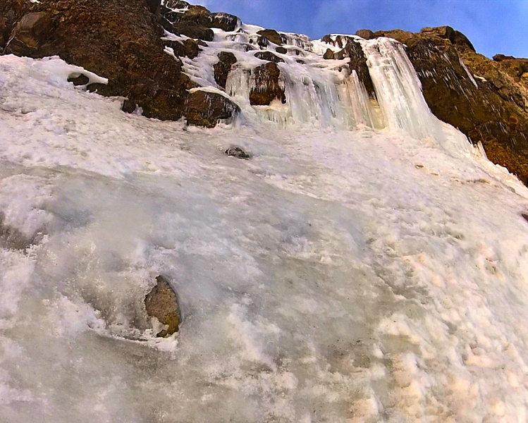 Rock Climbing Photo: prepare for lulz