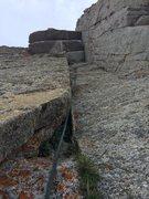 Rock Climbing Photo: 3 of em