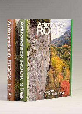 Adirondack Rock, Second Edition