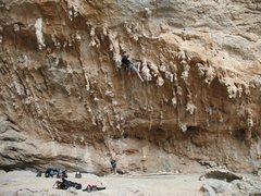 Rock Climbing Photo: Kalymnos, amazing destination