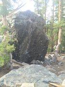 Rock Climbing Photo: Morpheus