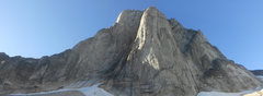 Rock Climbing Photo: One of the top 5 routes I've ever done. What a cli...
