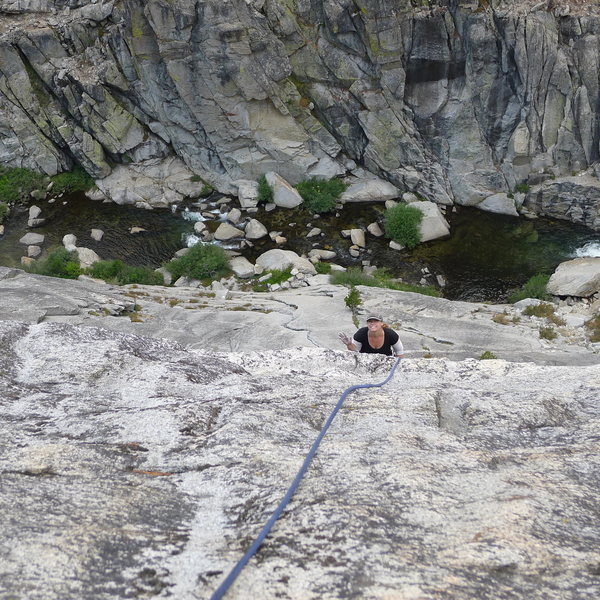Amy Wilkins on, Swiss Cheese,5.8