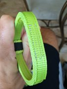 Rock Climbing Photo: Edelrid Belay Sling Main Loop