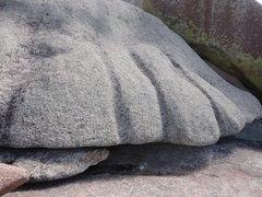 Rock Climbing Photo: vedauwoo