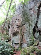 Rock Climbing Photo: more rock