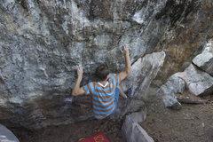 Rock Climbing Photo: Sunday Stroll.
