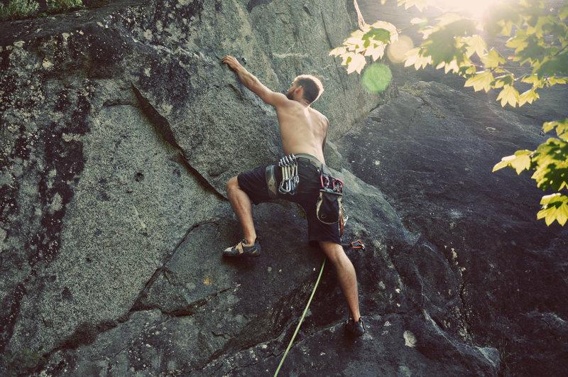 Seth leading
