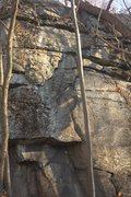 Rock Climbing Photo: BGYG!
