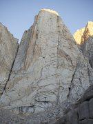 Rock Climbing Photo: Tulainyo Tower
