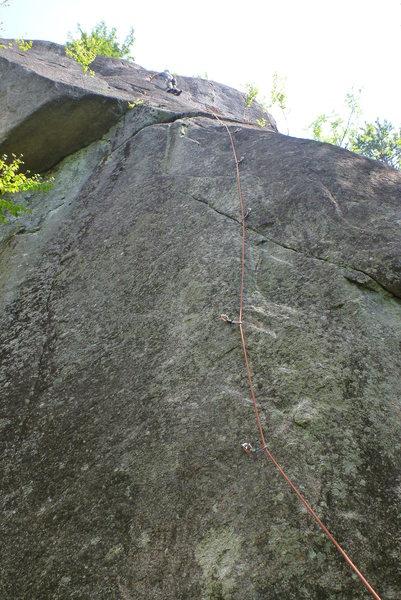 Rock Climbing Photo: 866
