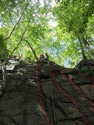 Rock Climbing Photo: #2 is SLoC