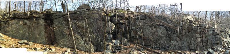 The Basilisk Wall
