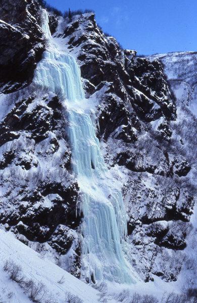 Rock Climbing Photo: Keystone Greensteps