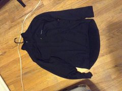 Rock Climbing Photo: Size large R1 pullover