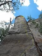Rock Climbing Photo: Lots of fun