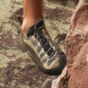 Rock Climbing Photo: Appropriate DL footwork
