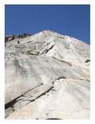 Rock Climbing Photo: Belays on West Country (the numbers correspond to ...