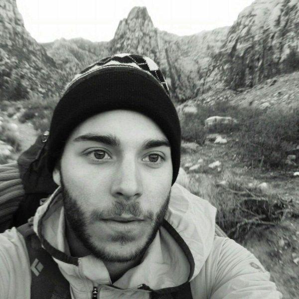 Rock Climbing Photo: avatar