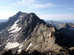 Rock Climbing Photo: Powell from EN.