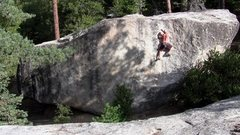 Rock Climbing Photo: One of the best.  Paraphrasing the Buttermilks gui...