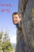 Rock Climbing Photo: you local?