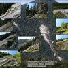 Saddleback Mtn. Back in the Saddle Slide (pre Irene)