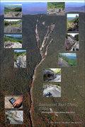 Rock Climbing Photo: Santanoni Mtn. East (Twin) Slide - Summer