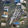 Upper Wolfjaw Mtn. White Slide