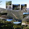 Upper Wolfjaw Mtn. Skinny Slide (pre-Irene)
