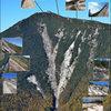 Whiteface Mtn. Ski Slides