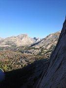 Rock Climbing Photo: Wind River Range