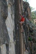 Rock Climbing Photo: Photo by: Tim Kuss.