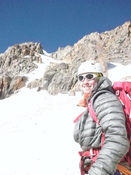 Rock Climbing Photo: vermilion