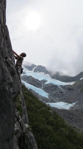 Good moves, good rock and good views.
