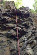 Rock Climbing Photo: Jengaistic