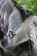 Rock Climbing Photo: Flyin Hawaiian