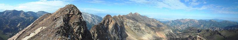 Mt.Superior/Monte Cristo