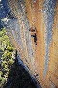 Rock Climbing Photo: cardigen street