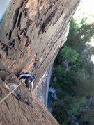 Rock Climbing Photo: Chocolatey p2.