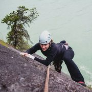 Rock Climbing Photo: Seal cove area in Squamish